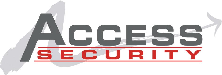 Logo Access Securité